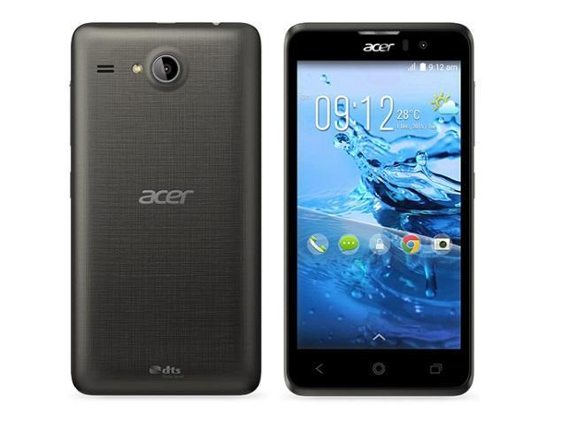 Acer Liquid Z520