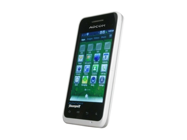 Adcom A350