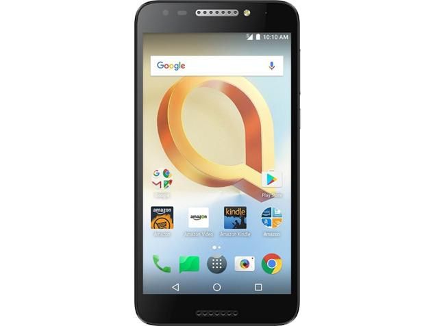 Alcatel A30 Plus