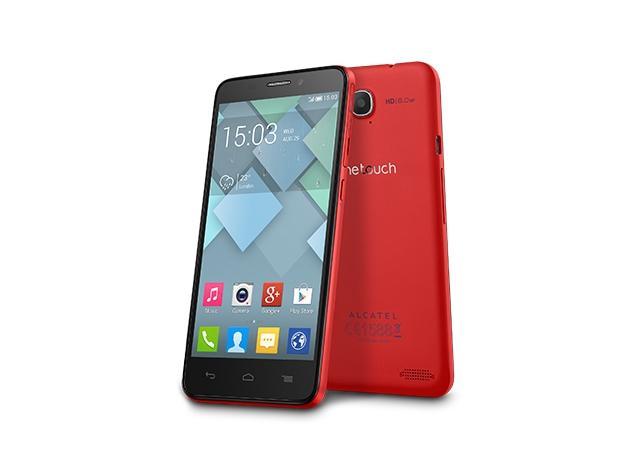 Alcatel One Touch Idol S
