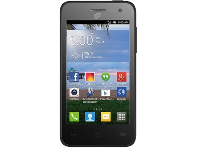Alcatel OneTouch Pop Star LTE