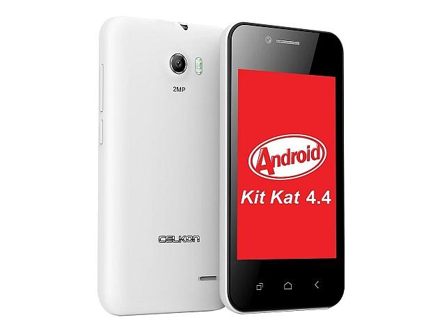Celkon Campus One A354C