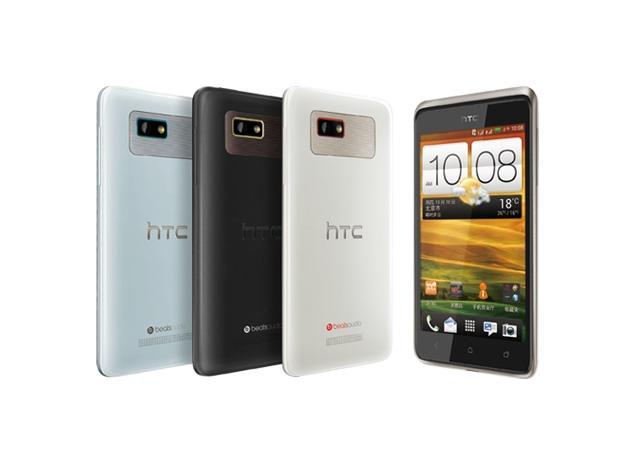 HTC Desire 400 dual-SIM