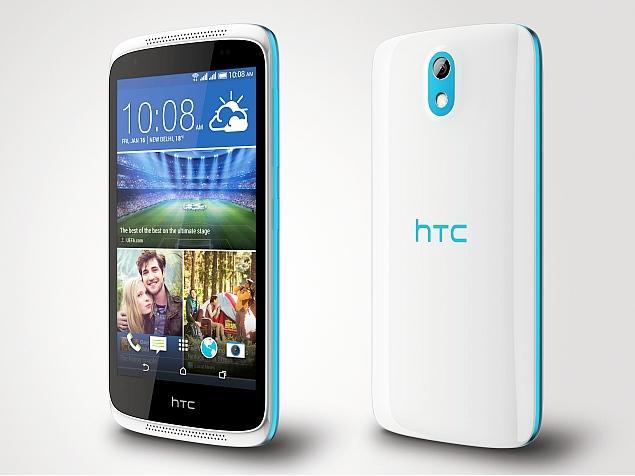 HTC Desire 526G+ Dual SIM