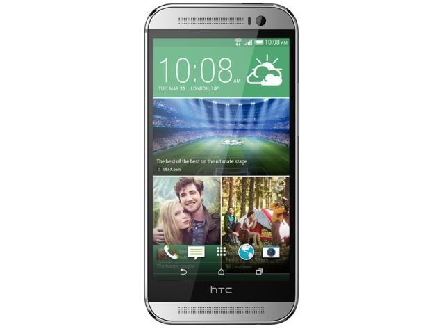 HTC One (M8) Dual SIM