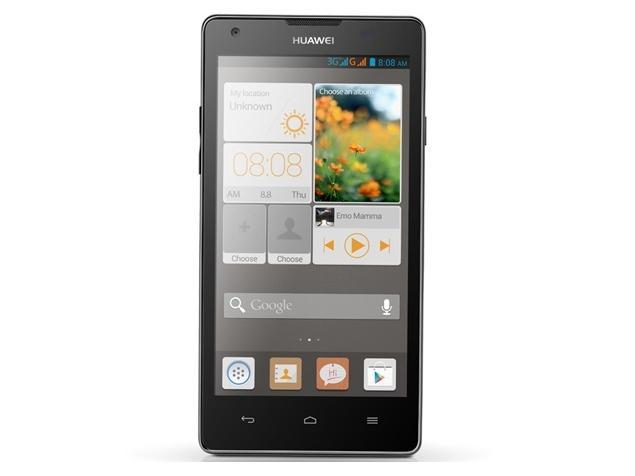 Huawei Ascend G700
