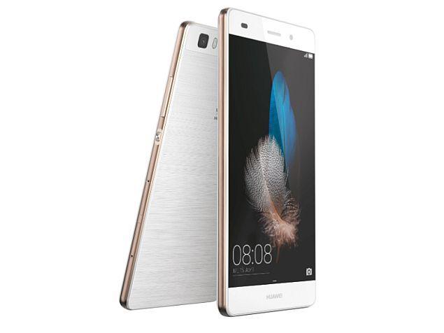 Huawei Ascend P8lite