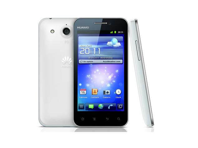 Huawei M886