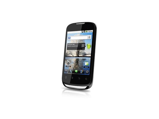 Huawei Sonic U8650