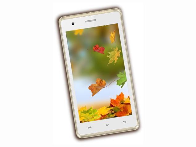 Intex Aqua 4.5 3G