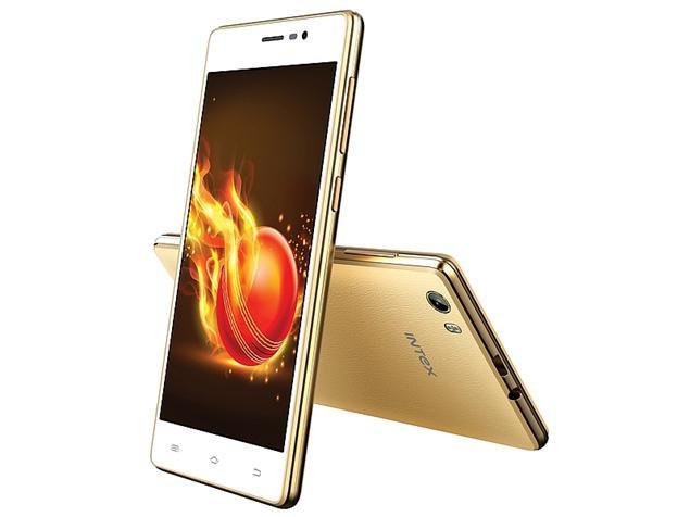 Intex Aqua Lions 3G
