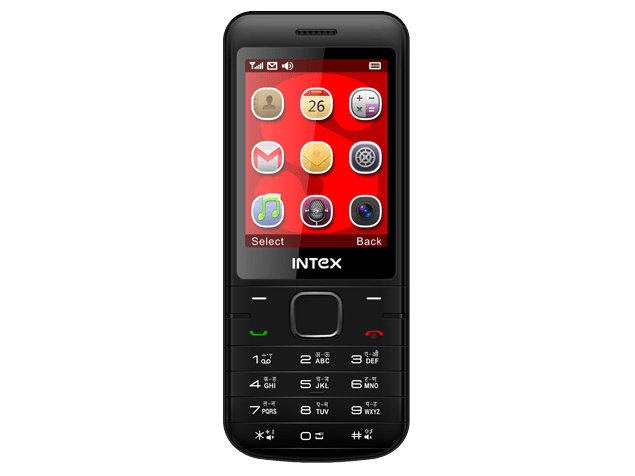 Intex Aura Plus
