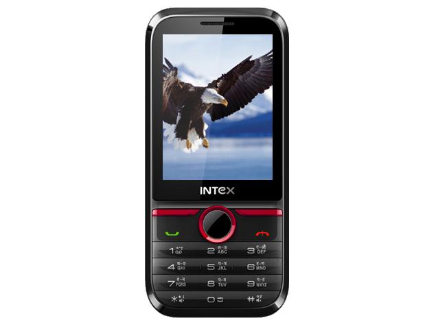 Intex Eagle
