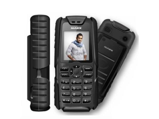 Maxx Mobile MX100 Leader
