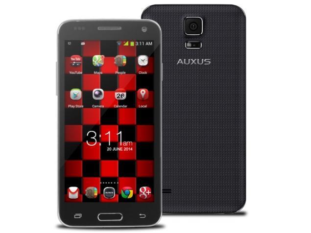 iBerry Auxus Linea L1