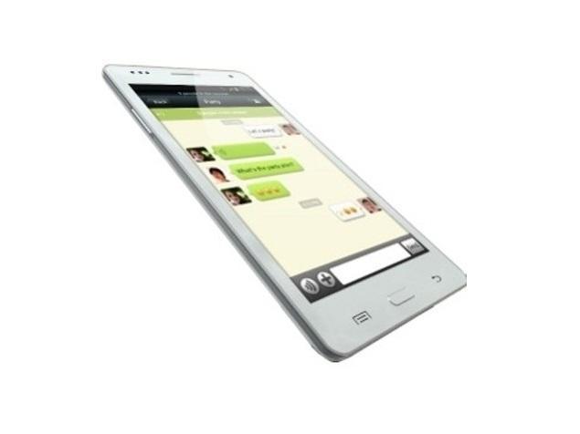 iBerry Auxus Xenea X1