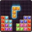 Puzzle Jewel Block