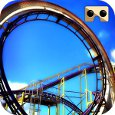 Android crazy roller coaster simulator