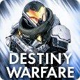 Destiny Warfare: the FPS of the future