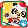Dr. Panda Driver: Christmas
