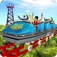Roller Coaster Simulator