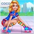 Roller skaters - Roller Dance