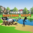 Stickman Animals Killer