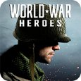 World War Heroes: online shooting game