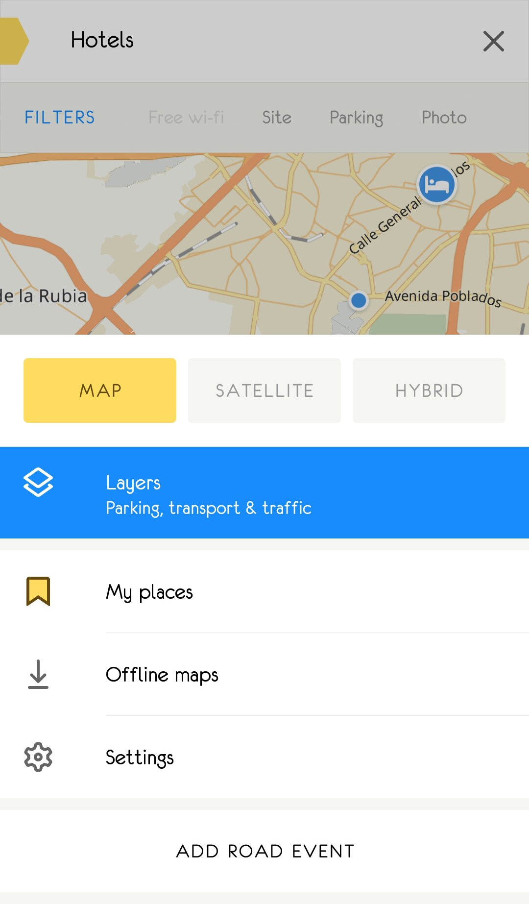 How to install Yandex.Maps 4