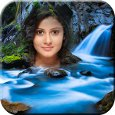 Android photo waterfall