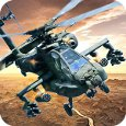 Attack by helicopter 3D