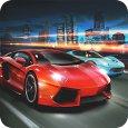 Furious car race
