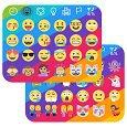 Hi Emoji Keyboard