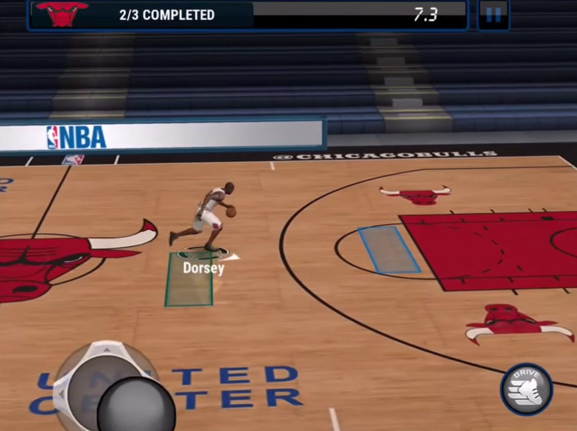 Basketball Game Download For Mac