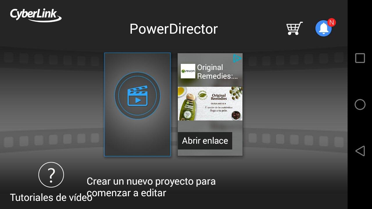 powerdirector free download for pc windows 10