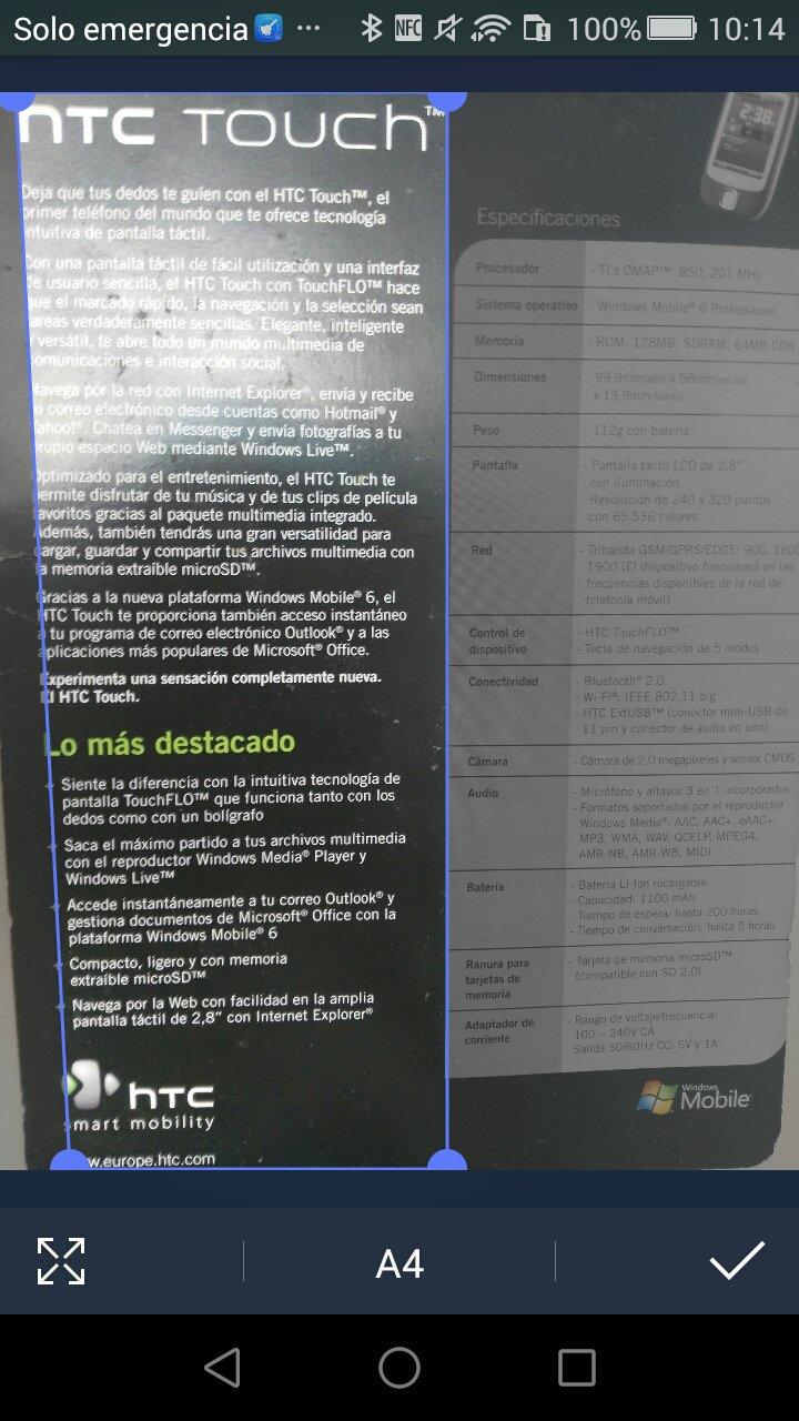 Tiny Scanner for Windows 7/8/8 1/10/XP/Vista/MAC OS/Laptop