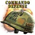 Commando Defense of the Bunker