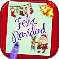 Create Christmas cards for