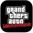 GTA Liberty City Stories - Grand Theft Auto