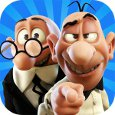 Mortadelo and Filemón against Jimmy the Horny
