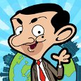 Mr Bean - Around the World