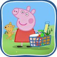 Peppa at the Supermarket