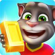 Talking Tom: Go for the gold!