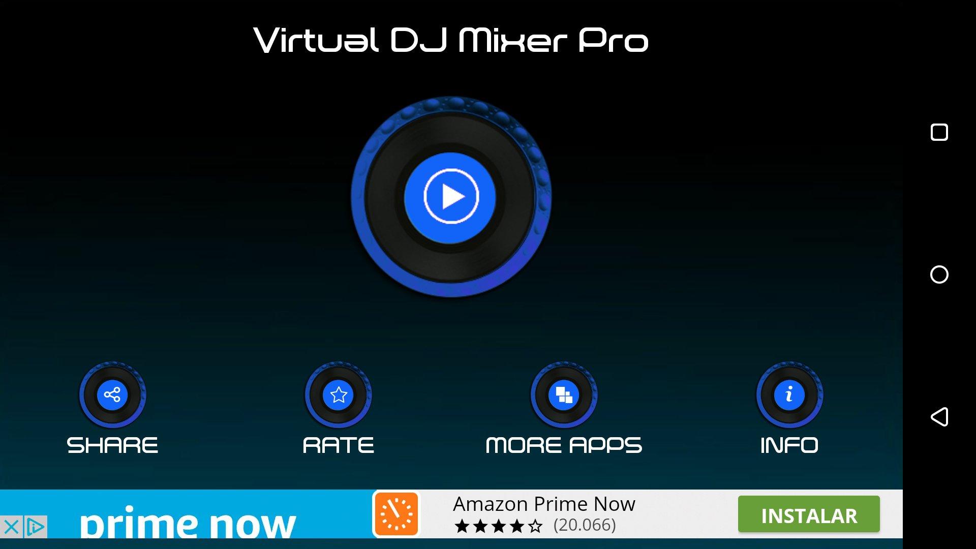 Virtual DJ Mixer Pro for Windows 7/8/8 1/10/XP/Vista/MAC OS/Laptop