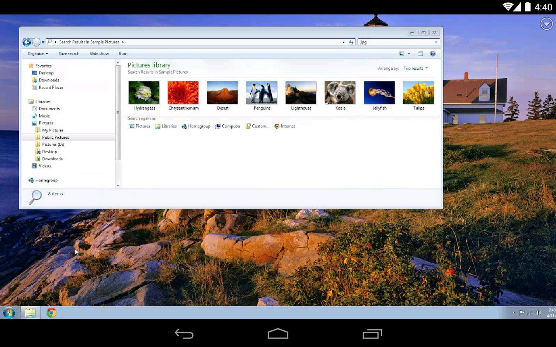 Chrome Remote Desktop for Windows 7/8/8 1/10/XP/Vista/MAC OS/Laptop