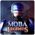 MOBA Legends: RoboCop Live