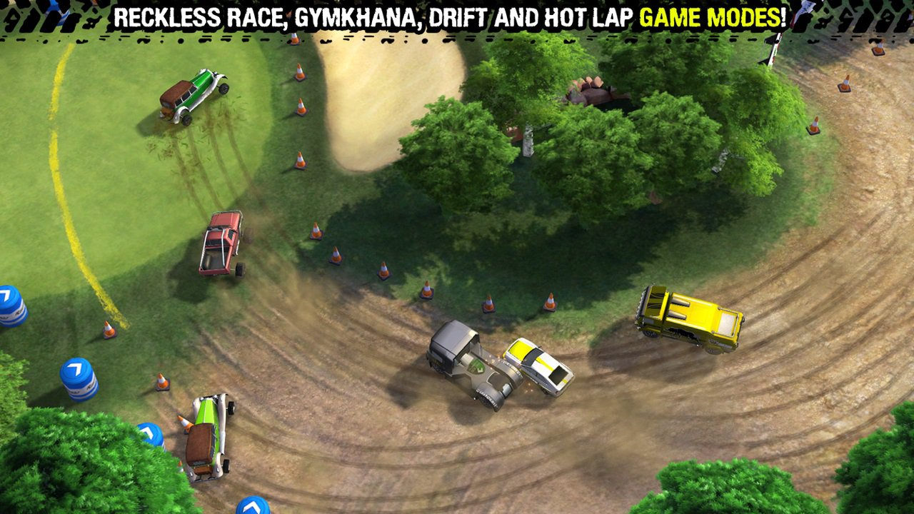 Reckless racing ultimate for windows 10 (windows) download.