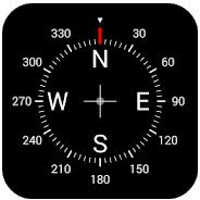 Android digital compass