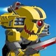 Android Super Mechs